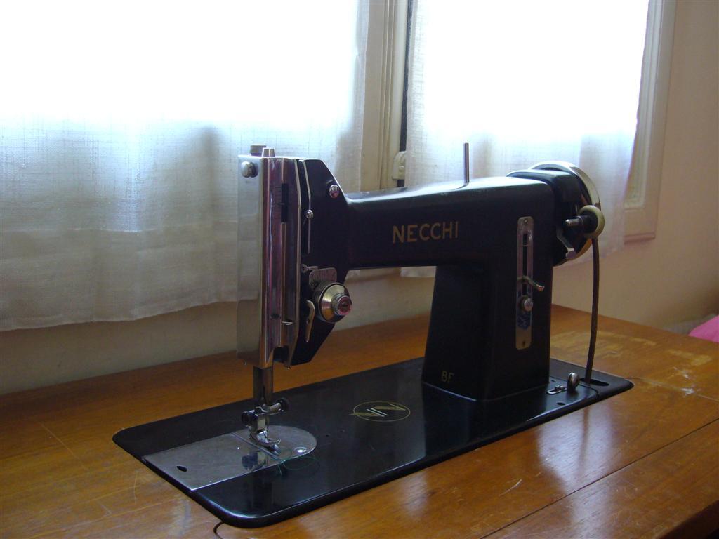Quanto pu valere una macchina da cucire antica 10 punti for Ipercoop macchina da cucire