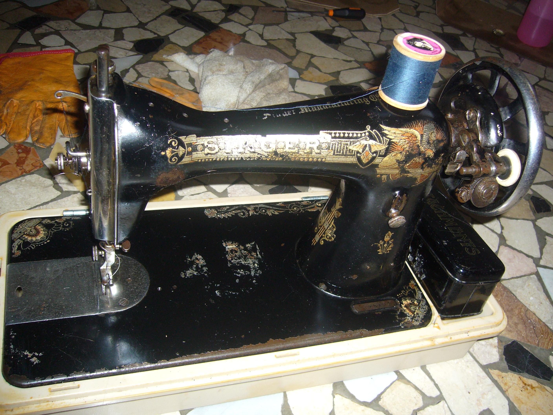 Singer 15 2816 2112 macchine da cucire for Macchine da cucire singer modelli