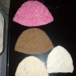 swirl hats