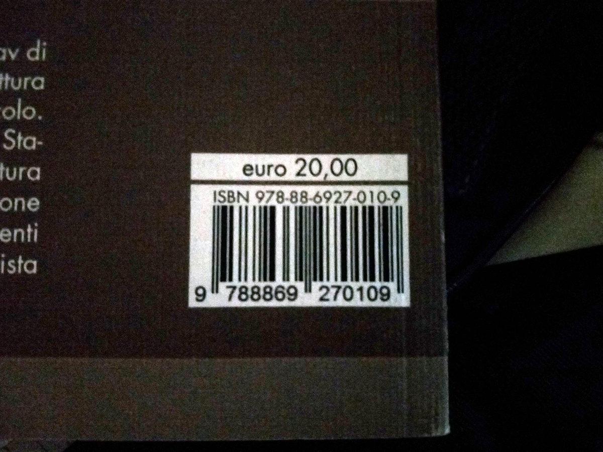 ISBN per tutti